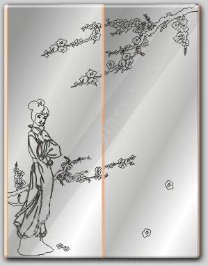 шаблоны для матирования стекла скачать бесплатно - фото 11